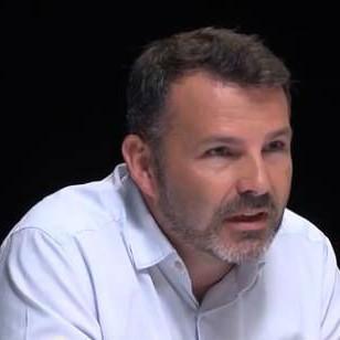 François Ralle-Andreoli, proche des cercles de discussion Podemos